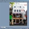 都市建築VR制作マニュアル3:写真加工によるテクスチャマッピングデータ作成。