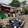 緊急活動規制下での新しいWarungの開拓  Warung Bawah Pohon ④ ちょっとした手違い