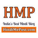 Hindi Me Post