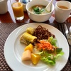 2018年10月 JWマリオット・上海アット・トゥモロースクエア④ レストランでの朝食ビュッフェの紹介
