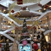 メリークリスマス2018!大迫力、クアラルンプールのクリスマスツリー!