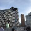 奇跡講座「A Course in Miracles(ア・コース・イン・ミラクルズ)」46週目 阪神百貨店はどこまで建築されるのか