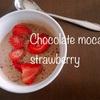 チョコモカアイスも糖質約2g以下!ラカントアイスミックスアレンジが止まらない!