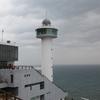 釜山の影島灯台