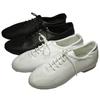 夏に短靴は暑い?白の革靴が欲しい?それならバレエシューズがおすすめ!