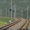 風景を作り込まなくても路線の完成度を上げる方法