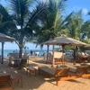 ウナワトゥナのニューオープンホテル Araliya Beach Resort & Spa