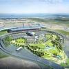 【仁川空港】第2旅客ターミナルが開業したので実際に行ってみた感想