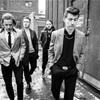 Arctic Monkeys - Walk On The Wild Side