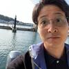 『海に認められた男』上原のゴージャスドキュメントブログ日記☆.10