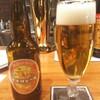 ナギサビール Golden Ale