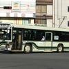 京都市バス 685号車 [京都 200 か 685]