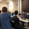 札幌IT・クリエイティブ業界就職フェアに参加してきた