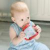 スパウトの練習を始める(生後8ヶ月)