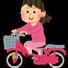 夜のサイクリングは案外楽しい☆彡