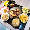 アルモントホテル仙台の朝食