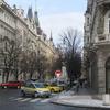 プラハの「表参道」?!Parizska(パジーシュスカー、パリ通りでショッピング