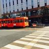 ポンジュースでお出迎え:松山市の福祉総合窓口