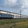 第1239列車 「 甲42 東武鉄道70090系(71796f)の甲種輸送を狙う 」