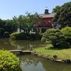 植物園の近所に住みたい【小石川植物園】