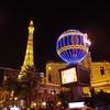 アメリカ旅行:ラスベガスで観光もカジノもプールも楽しめるオススメのホテル~パリス宿泊レポートとラスベガスのホテル選びのポイント~
