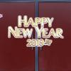 謹賀新年【2019年】