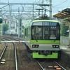 叡山電鉄乗車記①鉄道風景226…20200806