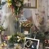 《アーティス1階》 Wedding Coordination~シャンペトル スタイル~