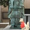 陰陽師:安倍晴明の生誕伝承地に行ってきました!!