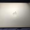 中古のMacBook Air 13インチを手に入れました