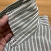 Finamore(フィナモレ) コットンリネンワイドカラーシャツ レビュー