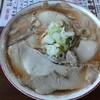 中華そば 琴の チャシュー麺 鶴岡市