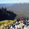オーストラリア旅「シドニーと弾丸エアーズロックの旅!ブルーマウンテンズで森林浴」