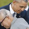 平和主義者・オバマ大統領