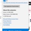 Windows10 Chromium版Edge CanalryでWDAGが利用できるようになっていました