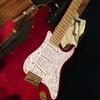 【バンド活動】ギタリストがライブ前日にやるべきこと