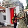 【タイ観光】バンコク三大寺院を巡る旅とオススメ写真スポット1選