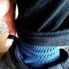 靴のかかとにある輪っか「ストラップ」は履くときに地味に便利だった