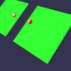 babylon.js ステップ10 メッシュの交差衝突判定 (Intersect Collisions - mesh)