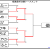 【最終結果】極湧泉杯【シングル66】