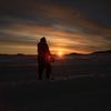 南極ならではの音楽