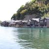 天橋立まで来たならここも行こう!伊根の舟屋&城崎温泉へ行ってみた。