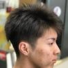 短髪ほど整髪料が必要?そうとは限らないショートツーブロック