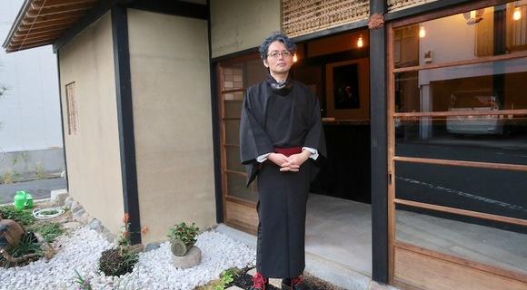 京都観光に和菓子バー「狐菴」をおすすめする5つのポイント