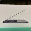 先日購入したMacBook Proについて