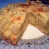 【簡単】スプーン計量で作るおいしい「リンゴ&さつま芋ケーキ」のレシピ