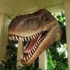 沖縄県名護市 DINO恐竜PARKやんばる亜熱帯の森へ行く!~子供も大人も楽しめる工夫がある~