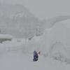 『ドカ雪・大雪割キャンペーン』中の大蔵村・肘折で、観測史上1位の430cmに!!1泊分の宿泊費が無料になるぞ!予約急げ!!