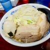 日ノ出町の臥竜は野菜たっぷりでヘルシーな二郎系ラーメン!混ぜそばもうまい!