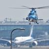 2020年2月29日(土) また羽田空港周辺に行ってみたらフジテレビのJA08CXが降りてきた話